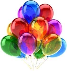 MyCorp Celebrates!